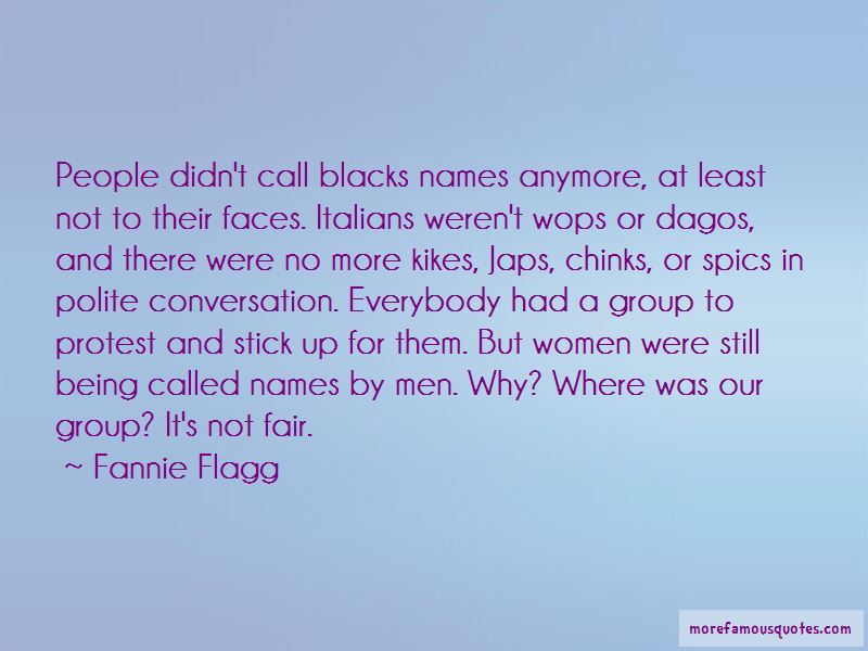 Being Called Names Quotes Pictures 3
