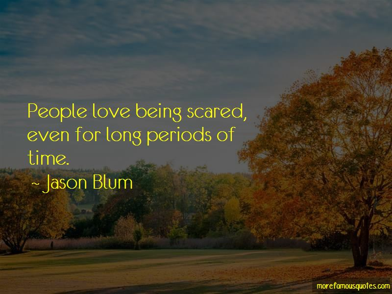 Being Scared Of Love Quotes Pictures 4