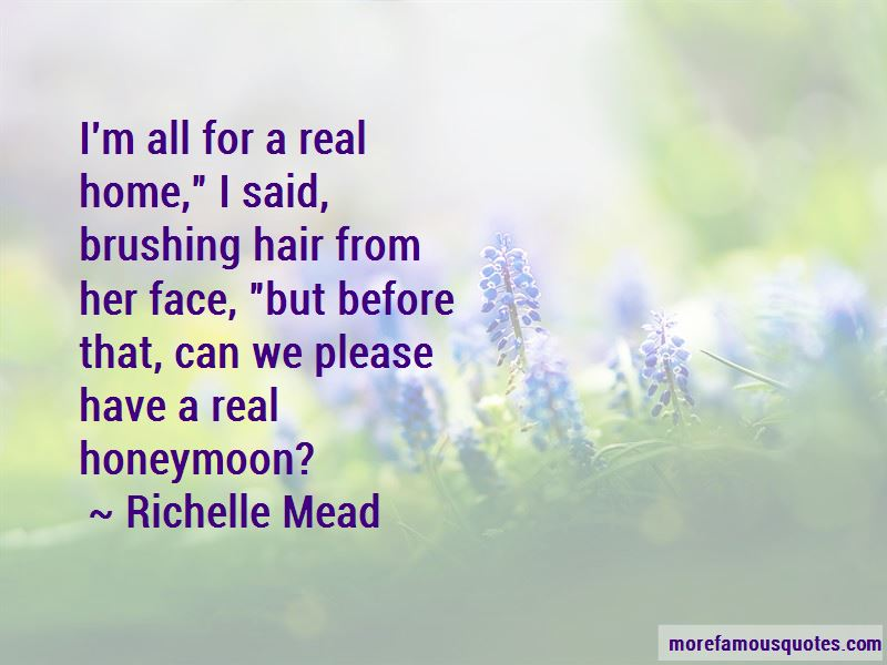 Brushing Hair Quotes Pictures 2