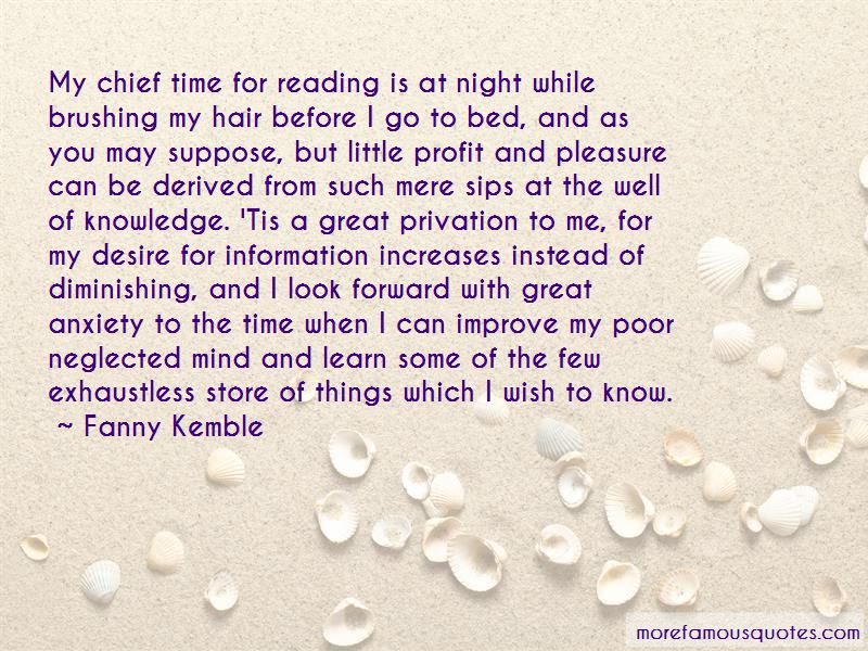 Brushing Hair Quotes Pictures 3