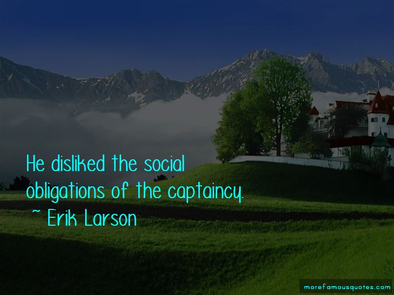Captaincy Quotes Pictures 4