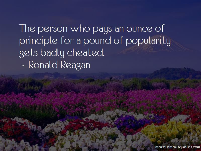 Quotes About Cheated Person
