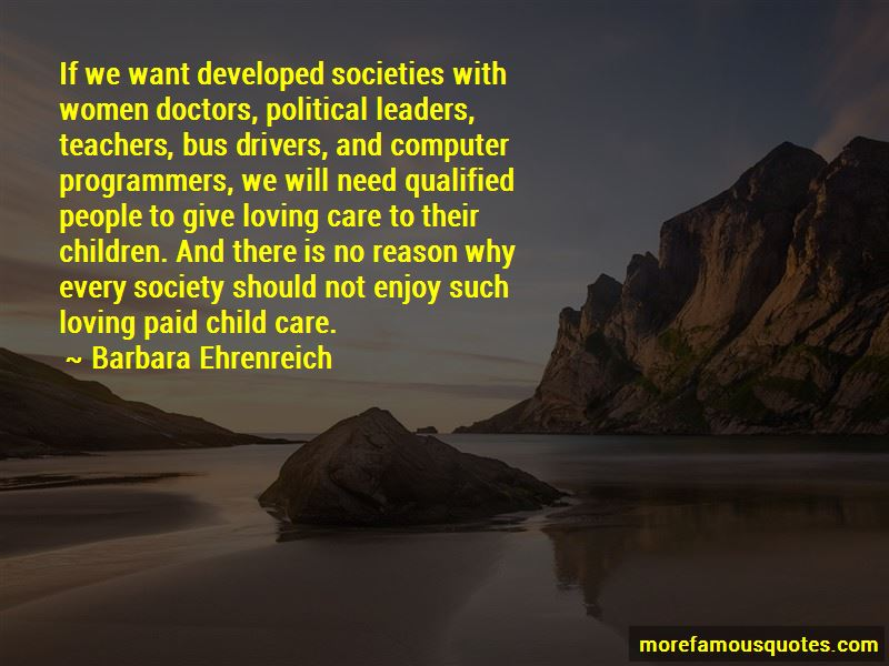 Quotes About Child Care Teachers