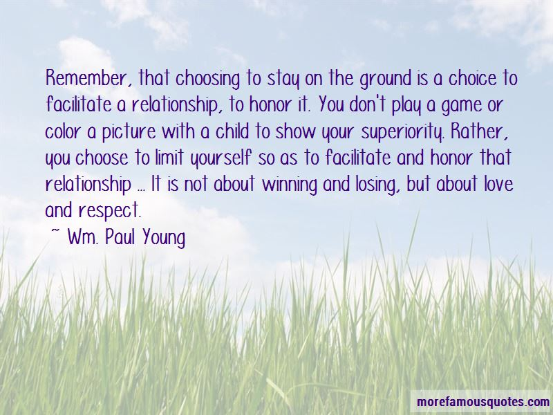 Quotes About Choosing Your Love