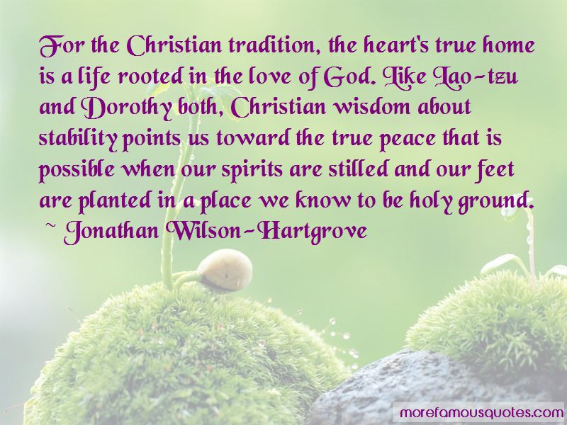 Quotes About Christian Wisdom