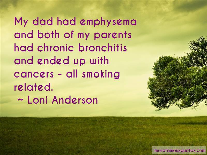 Chronic Bronchitis Quotes Pictures 3