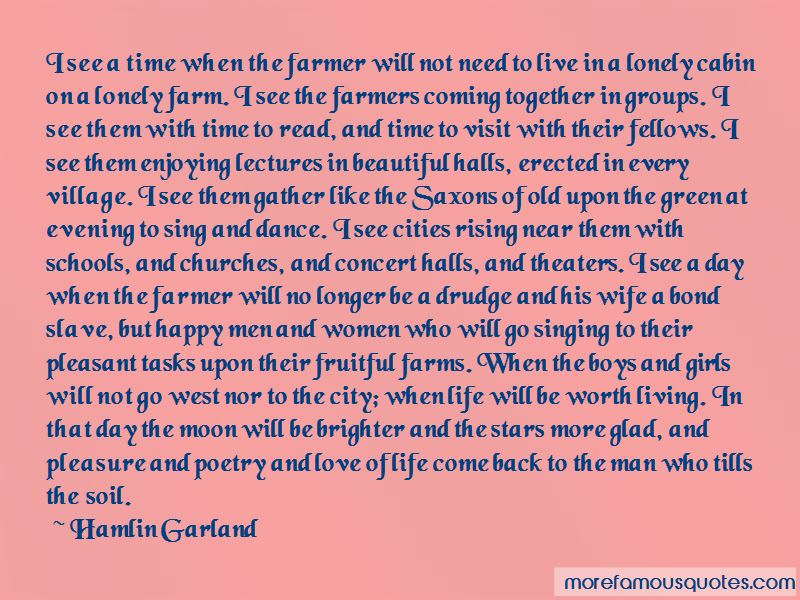 Quotes About City Life And Village Life