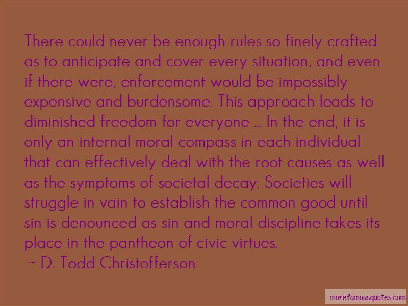 Civic Virtues Quotes Pictures 4