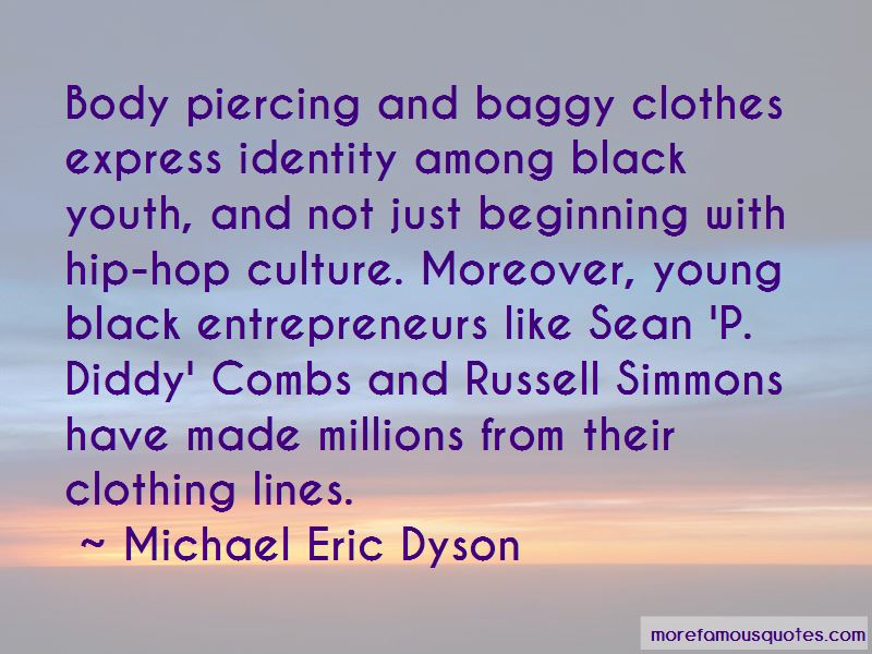 Quotes About Clothing And Identity