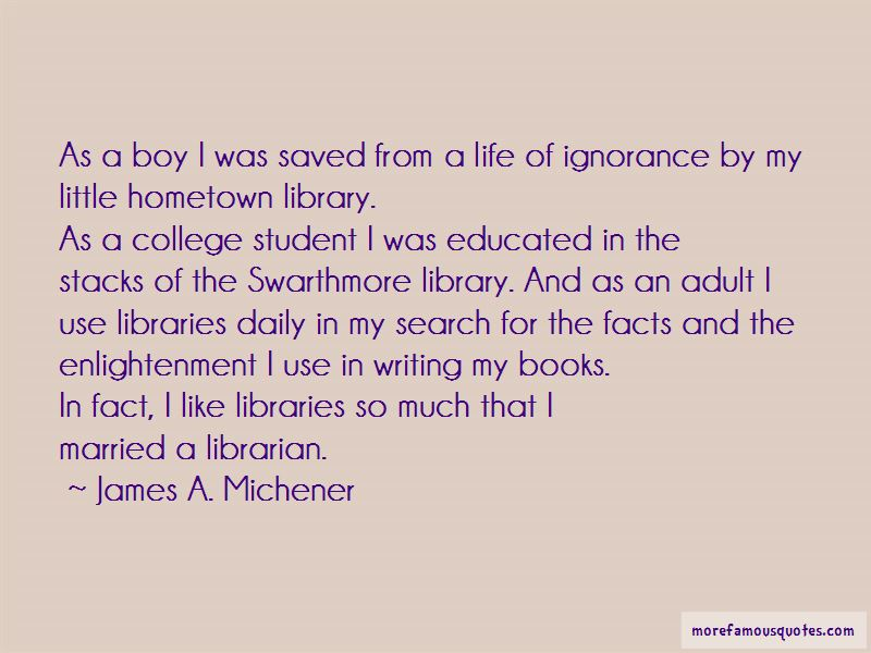 Quotes About College Student Life Top 19 College Student Life