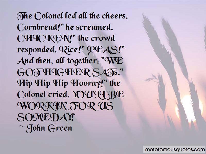 Cornbread Quotes Pictures 4