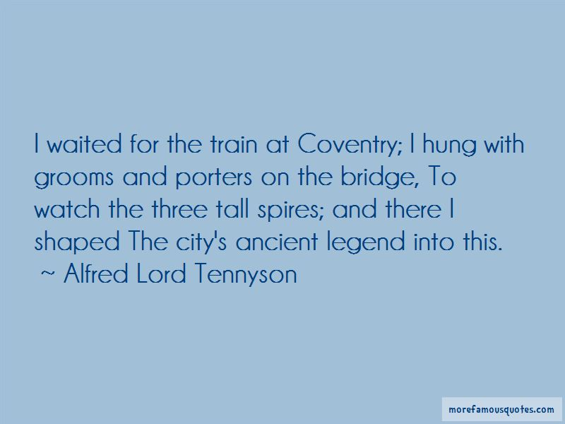 Coventry Quotes Pictures 2