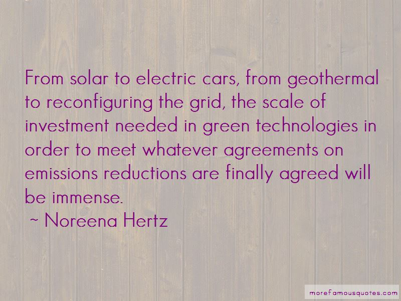 Quotes About Electric Cars Top Electric Cars Quotes From