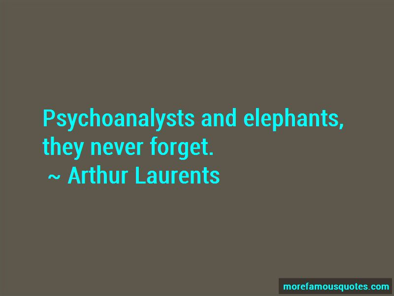 Elephants Never Forget Quotes Pictures 4