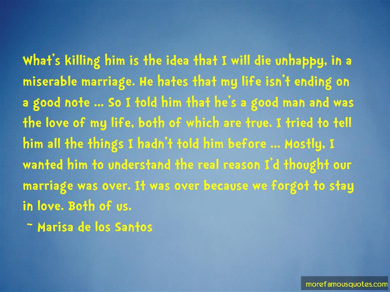 Quotes About Ending Things On A Good Note