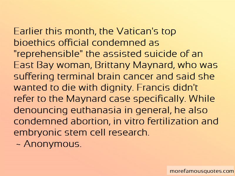 Euthanasia Quotes Pictures 4