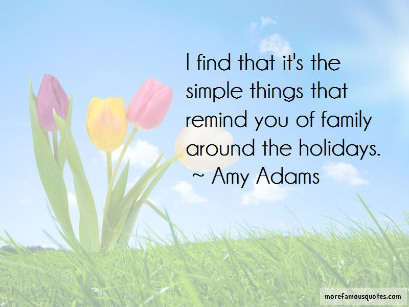 Quotes About Family Around The Holidays