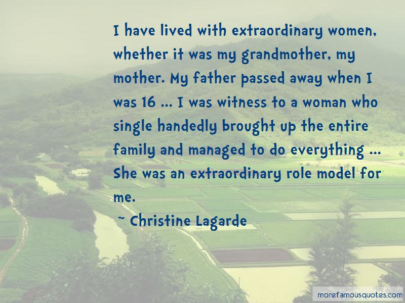 Quotes About Family Who Have Passed Away