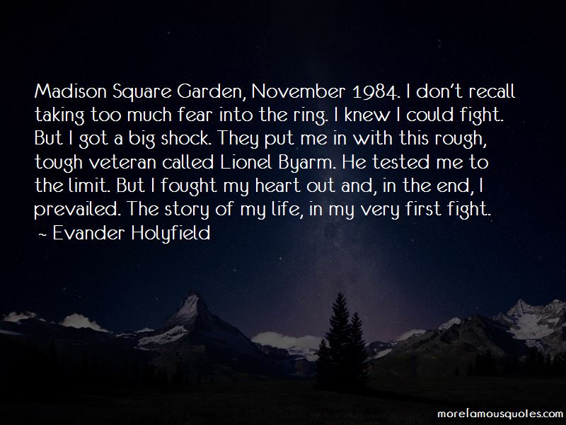 Fear In 1984 Quotes Pictures 3