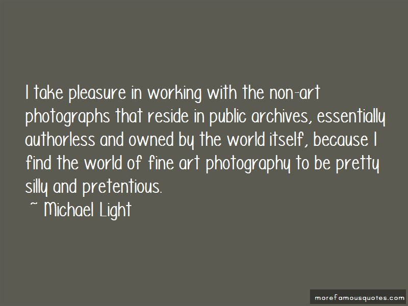 Fine Art Photography Quotes Pictures 2