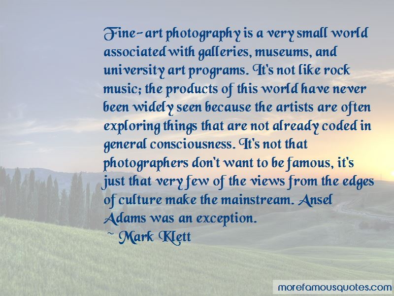 Fine Art Photography Quotes Pictures 3