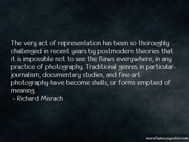 Quotes About Fine Art Photography