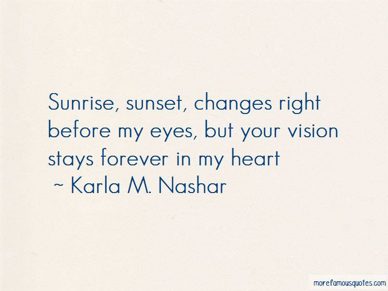 Quotes About Forever In My Heart
