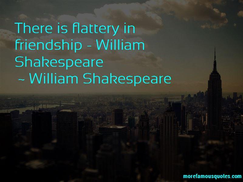 Quotes About Friendship William Shakespeare. U201c