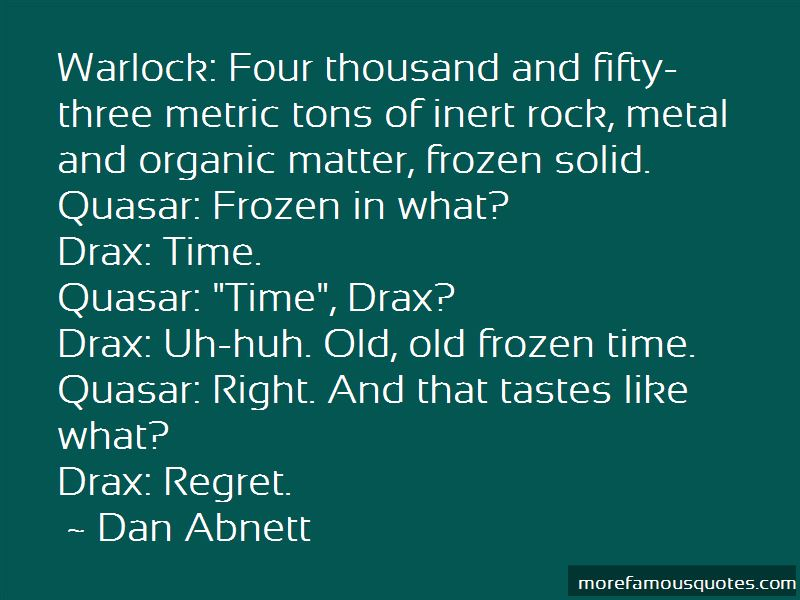 Frozen Time Quotes Pictures 3