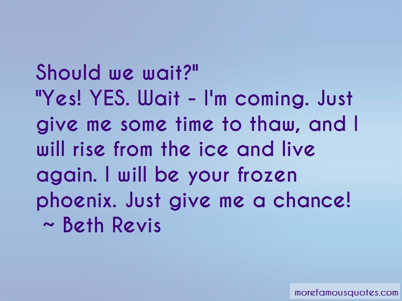 Frozen Time Quotes Pictures 4