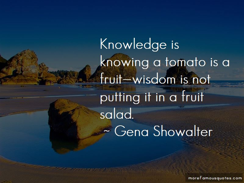 Fruit Salad Quotes Pictures 2