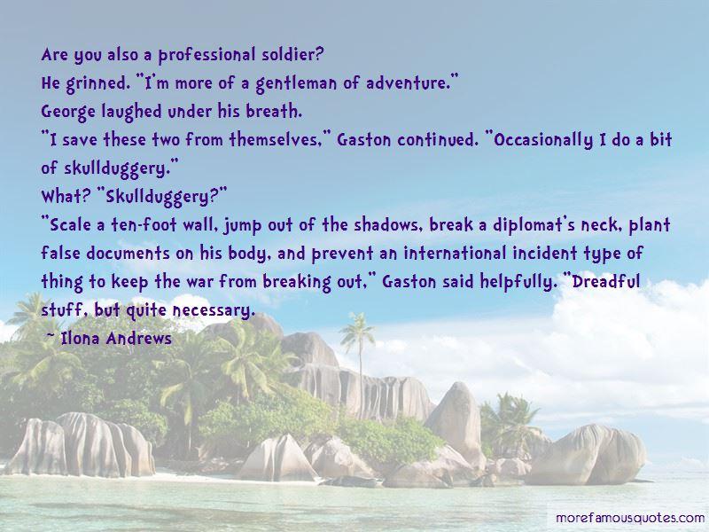 Gaston Quotes Pictures 4
