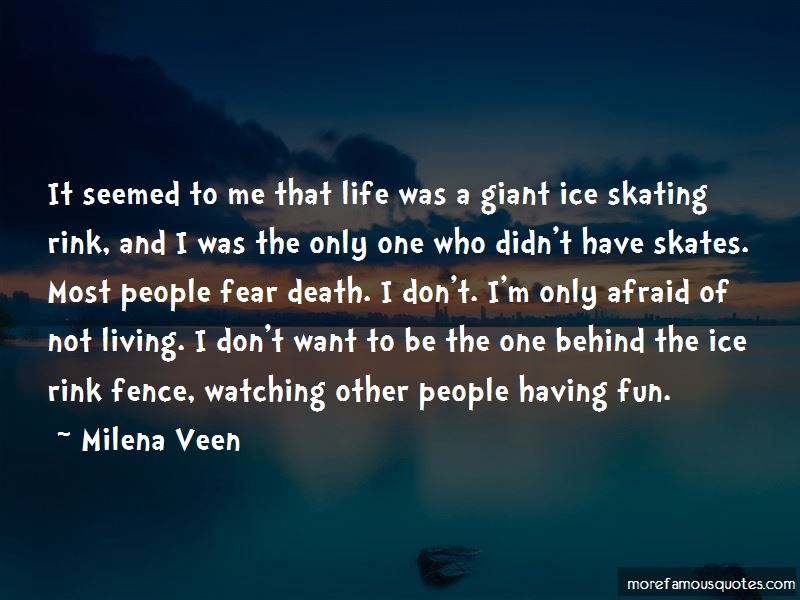 Quotes About Having Fun And Living Life