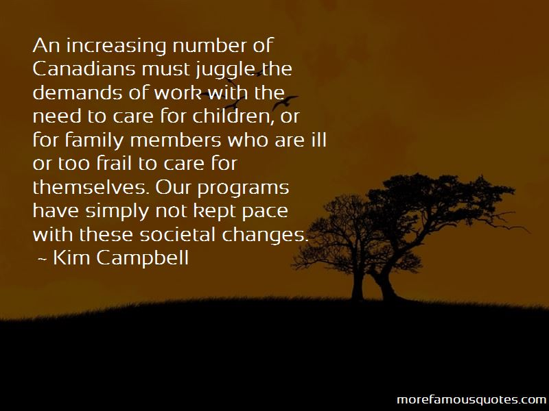 Quotes About Ill Family Members