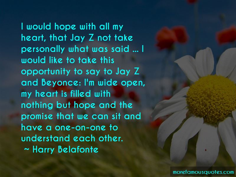 Quotes About Jay Z And Beyonce