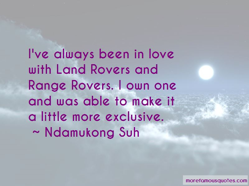 Land Rovers Quotes Pictures 2