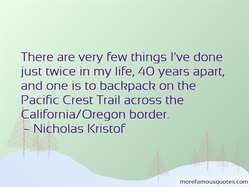 Quotes About Life On The Oregon Trail