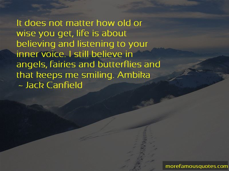 Listening To Your Inner Voice Quotes Pictures 2