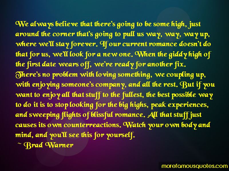Quotes About Look At Yourself First