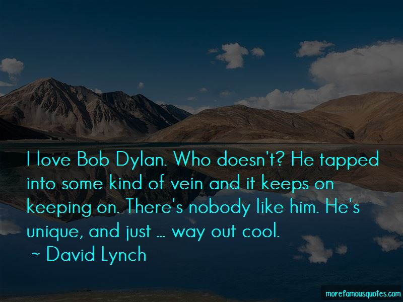 Quotes About Love Bob Dylan