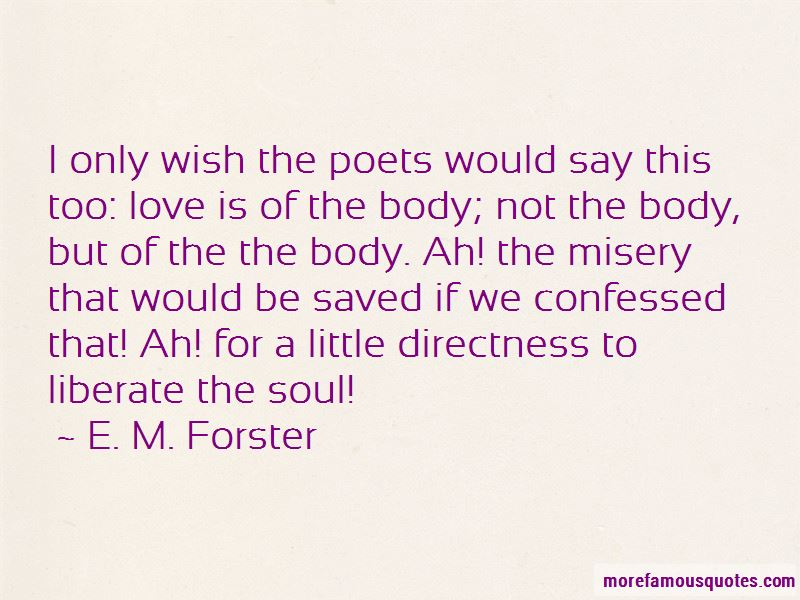 Quotes About Love From Poets