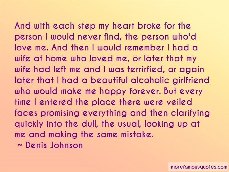 Making A Mistake In Love Quotes Pictures 2