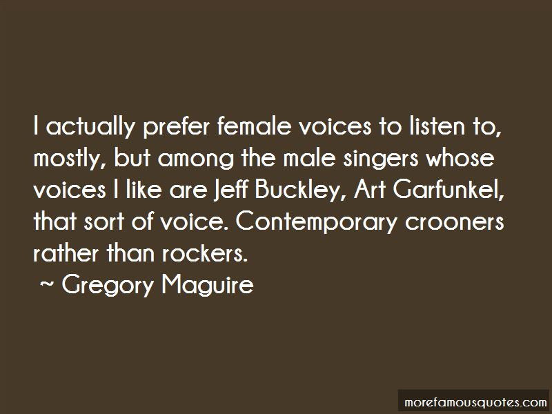 Male Singers Quotes Pictures 3