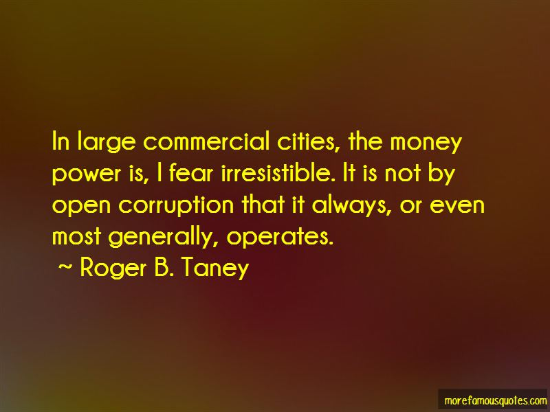 Money And Corruption Quotes Pictures 3