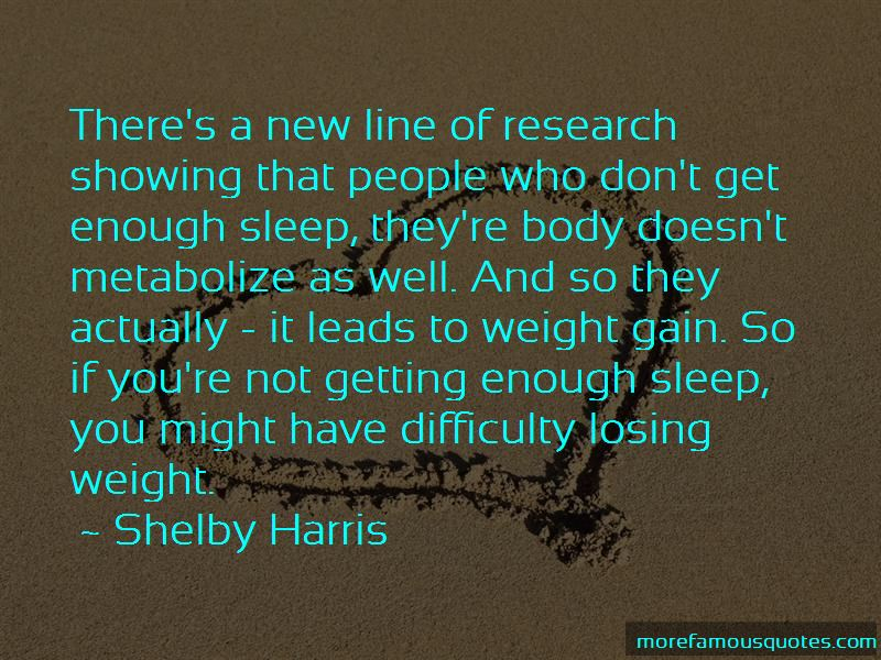 Quotes About Not Losing Weight