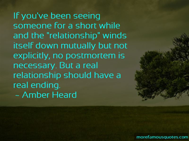 Quotes About Not Seeing Someone For A While