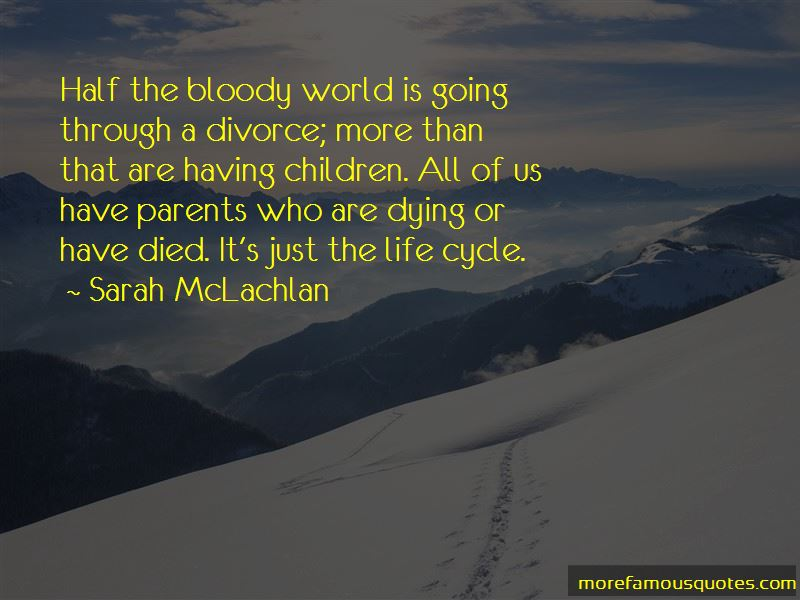 Parents Who Died Quotes Pictures 4