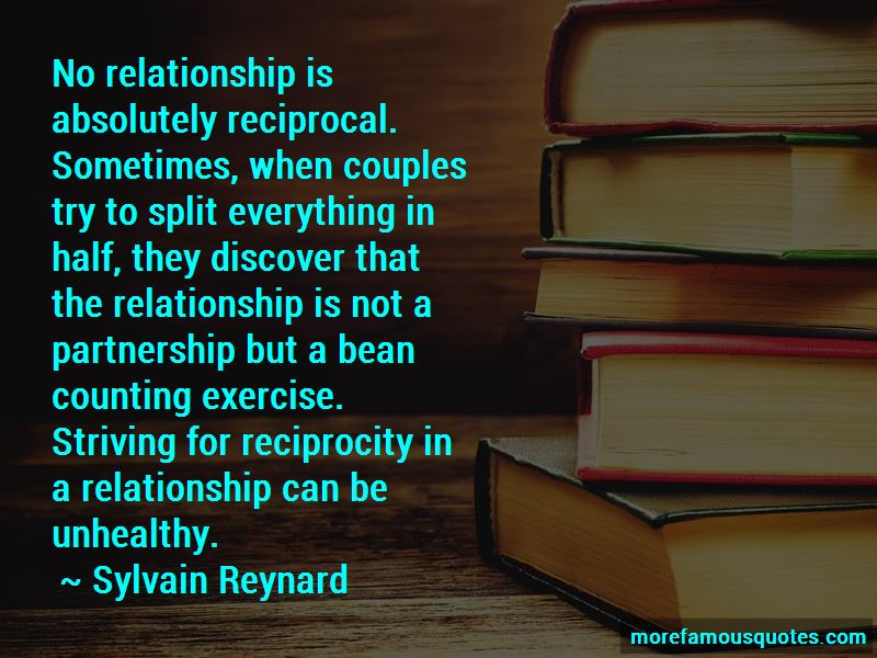 Partnership In A Relationship Quotes Pictures 3