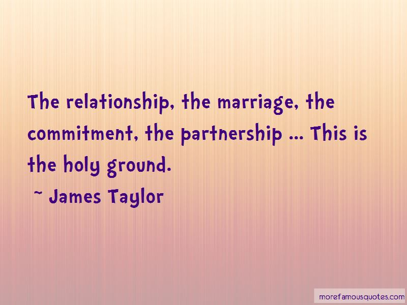 Partnership In A Relationship Quotes Pictures 4