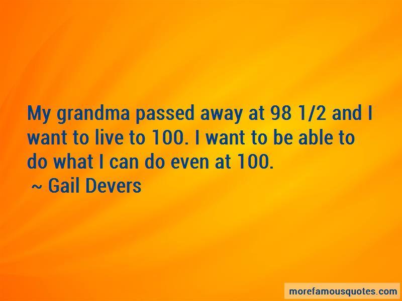 Quotes About Passed Away Grandma: top 1 Passed Away Grandma ...